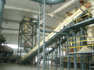 30000CBM Particle Board (PB) Making Machine Production Line Turnkey Project