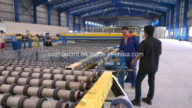 Float Glass Production Line / Glaverbel Sheet Glass Production Line Turnkey Project