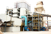 China 50 MW Efficient Biomass Energy Plant / Energy System / Energy Center company
