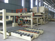 China 30000CBM Yearly 2440*1220mm Full Automatic MDF (HDF) Production Line company