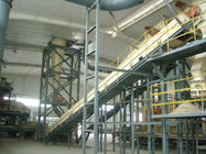 China 30000CBM Particle Board (PB) Making Machine Production Line Turnkey Project company