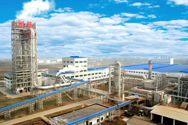 China 80000CBM 2440*1220mm MDF (Medium Density Fiberboard) Production Line factory