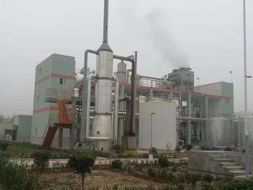 China 120 Tons Per Day Chemical Industry Projects Formalin 37% Plant ( Making Machine / Production Line ) factory