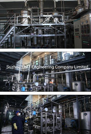 China Industrial Food Engineering Projects Gelatin Glue Making Machine Line factory