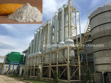 Automatic Corn Starch Production Line / Corn Wet Milling Processing Line