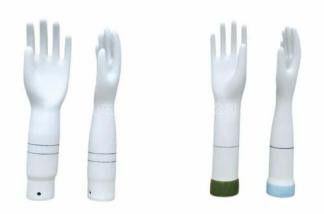 Medical Latex Examination or Surgical Gloves Making Machine / Production Line