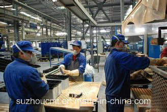 Maintanence Free Light Industry Projects Lead Acid Battery Production Assembly Line